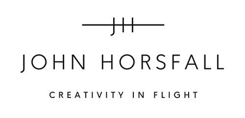 John Horsfall: Creativity in flight
