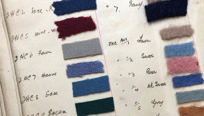 world war 2 fabrics