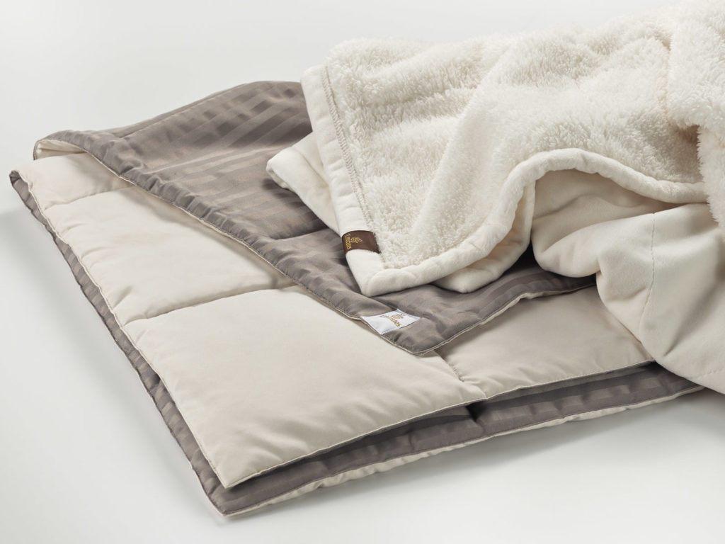 inflight blanket