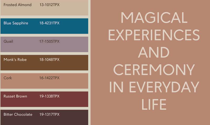 Heritage Lux colour palette