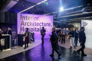 Interior.Architecture.Hospitality EXPO at Heimtextil 2020