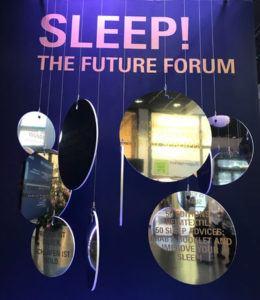 Sleep The Future Forum Heimtextil 2020