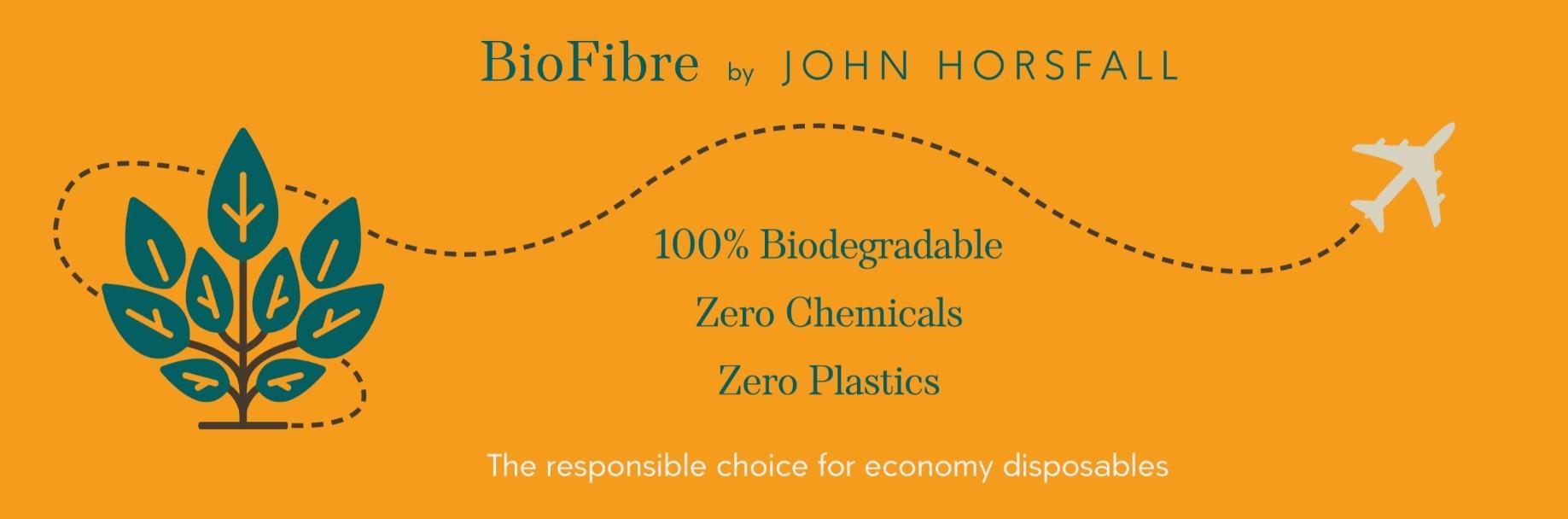 BioFibre By John Horsfall