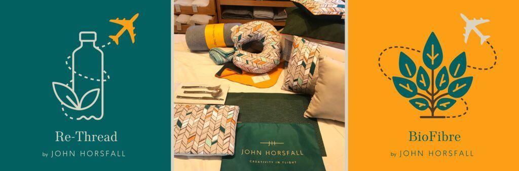 Sustainability at John Horsfall